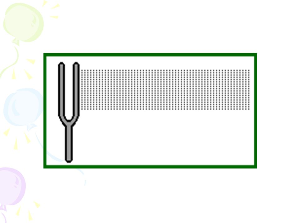 Harmônicos nas cordas Harmônico n forma-se, na corda, n fusos com (n+1) nós.