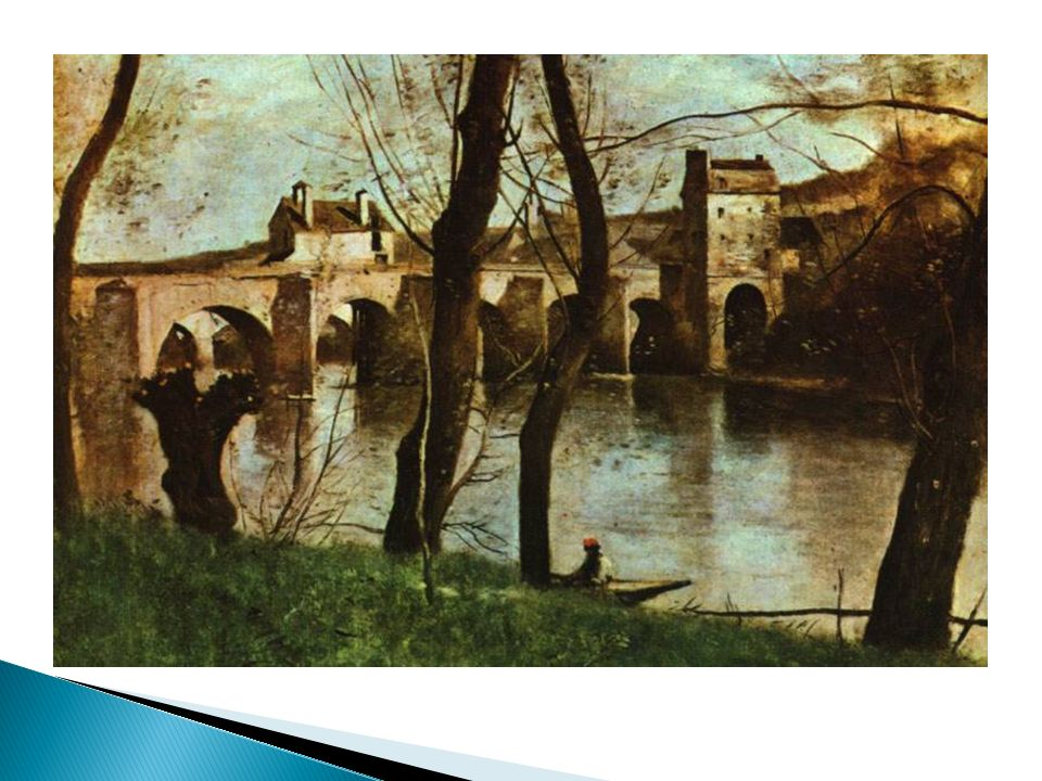 Academicismo: Academias de pintura: Saber oficial Vitor Meirelles, A Primeira Missa, Brasil, 1861 A pintura deveria retratar a realidade Temas: históricos, heroicos, nacionalistas.