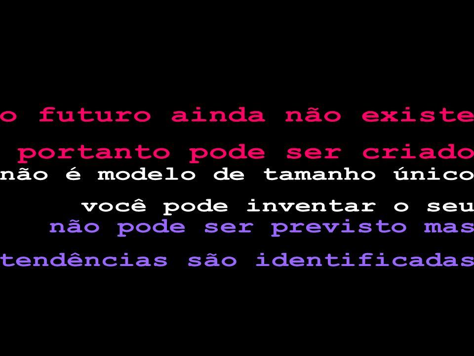 inovação estratégica é a exploração do futuro para compreender as transformações dos desejos dos cidadãos e identificar novas oportunidades de serviços 12