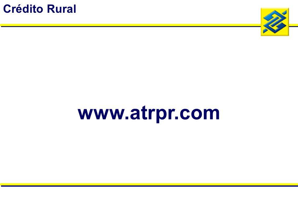 Crédito Rural www.atrpr.com