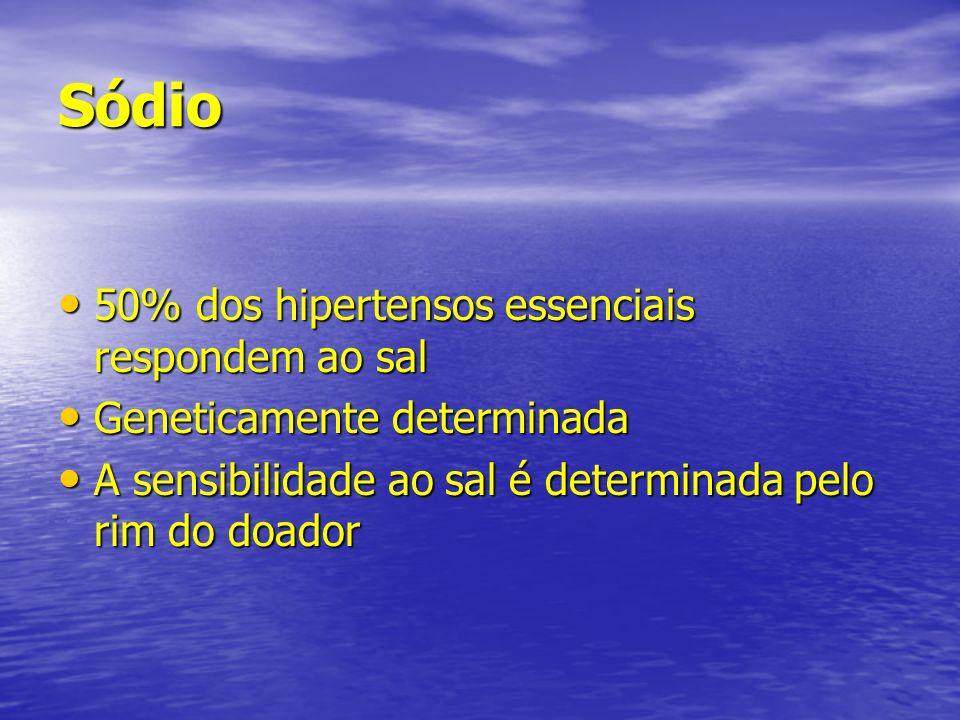 Órgãos Alvo Hipertrofia do ventrículo esquerdo Hipertrofia do ventrículo esquerdo Espessamento da parede da carótida Espessamento da parede da carótida Retinopatia Retinopatia Microalbuminúria Microalbuminúria