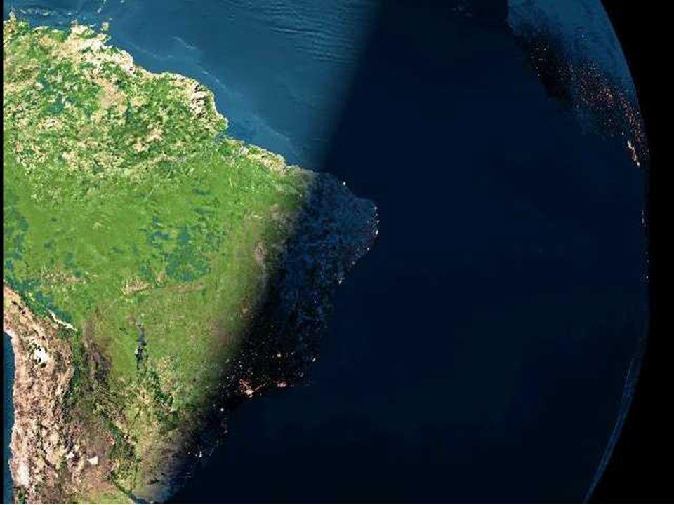 Pesquisa e Desenvolvimento Comunidade Européia América Latina % do PIB em P&D 2 a 30,6 Brasil – 1,0 Setor Privado em P&D 60 a 75 %30 % Pesquisadores por 1000 hab 6 a 100,7 Argentina 1,6 Usuários de Internet 50 a 70 %15 %