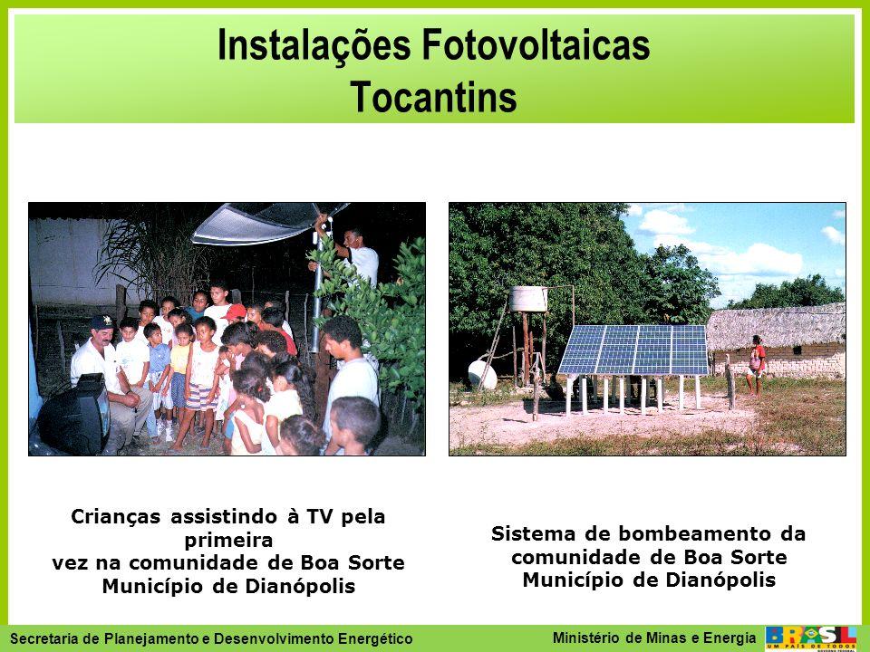 Secretaria de Planejamento e Desenvolvimento Energético - SPE Secretaria de Planejamento e Desenvolvimento Energético Ministério de Minas e Energia Cr