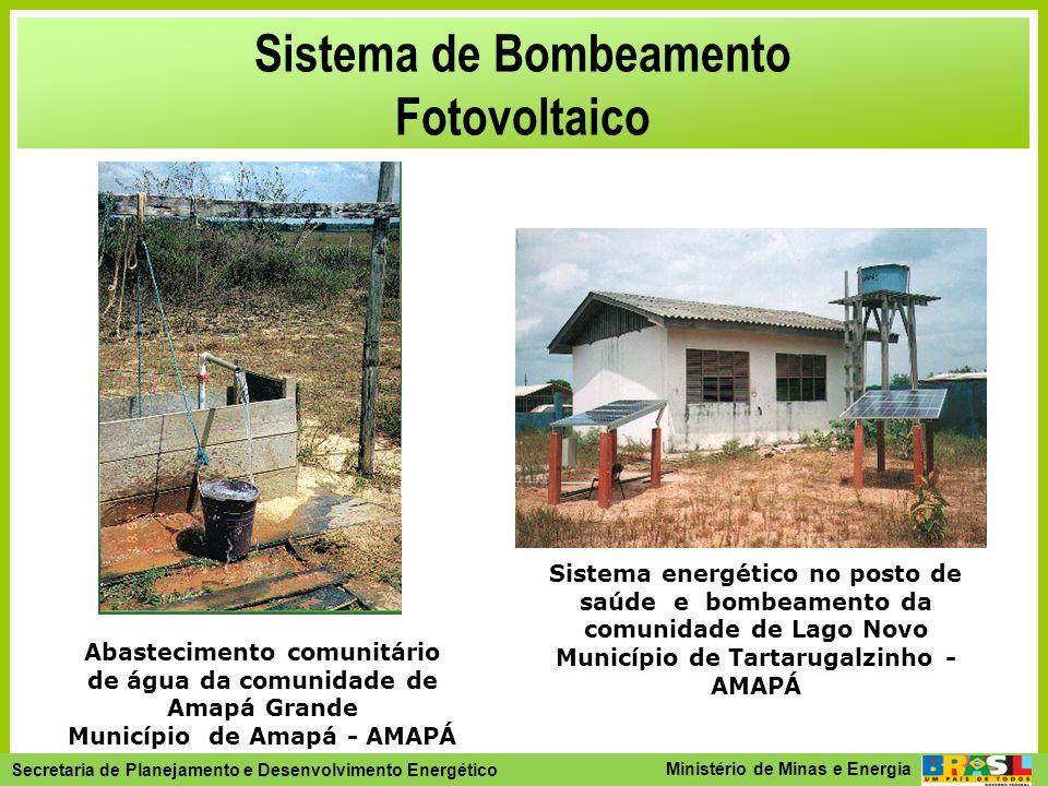Secretaria de Planejamento e Desenvolvimento Energético - SPE Secretaria de Planejamento e Desenvolvimento Energético Ministério de Minas e Energia Ab