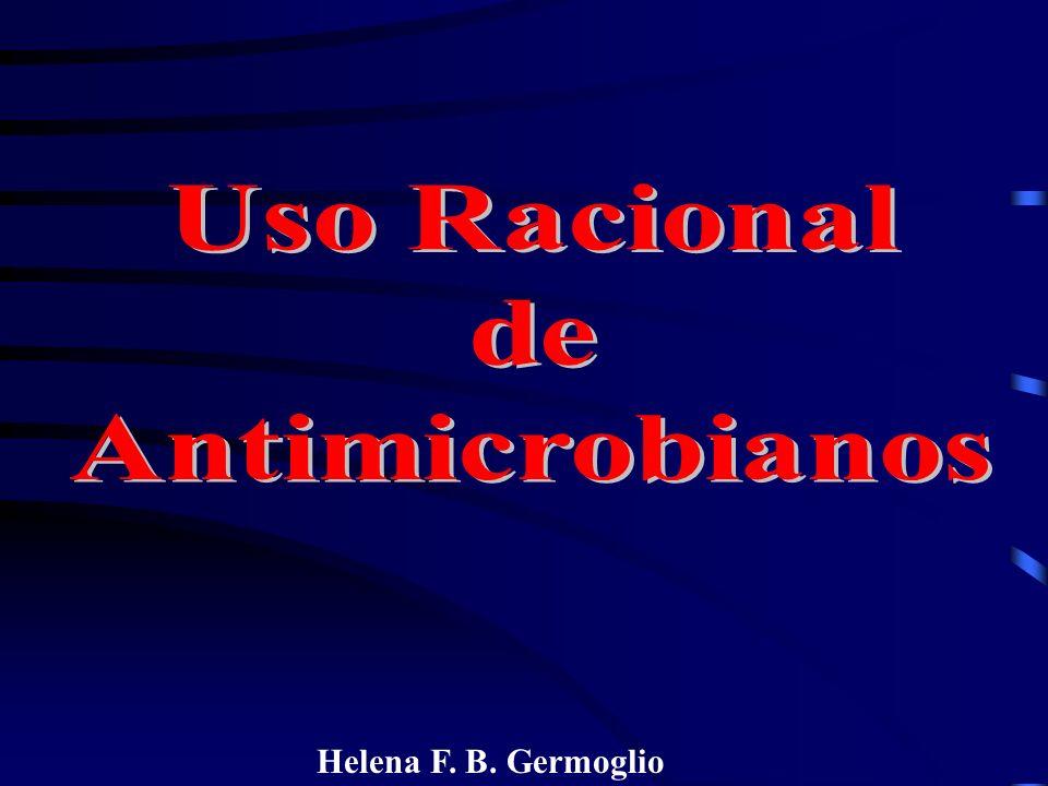 OTIMIZAÇÃO NA RACIONALIZAÇÃO Conscientização do uso; Padronização; Controle.