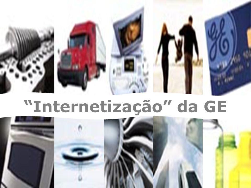 Internetização da GE