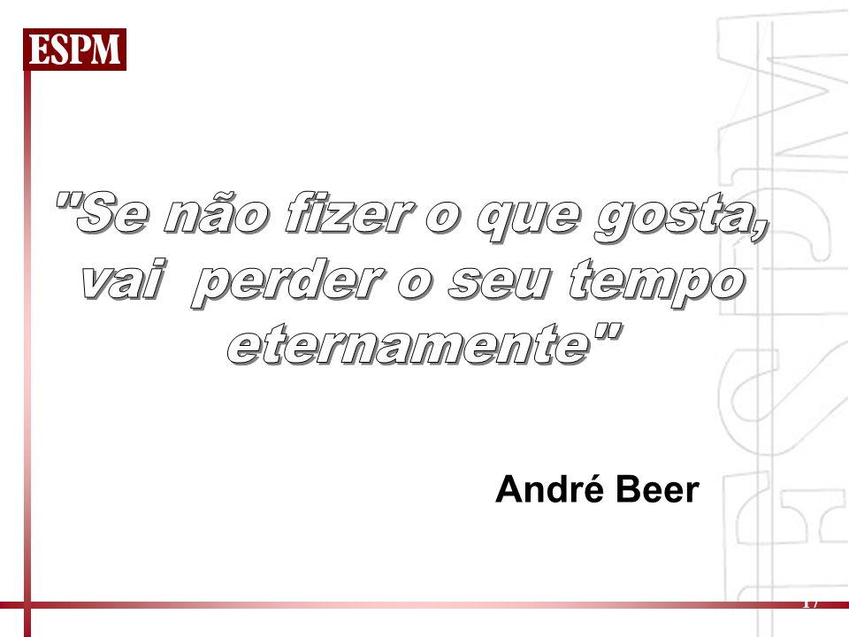 17 André Beer