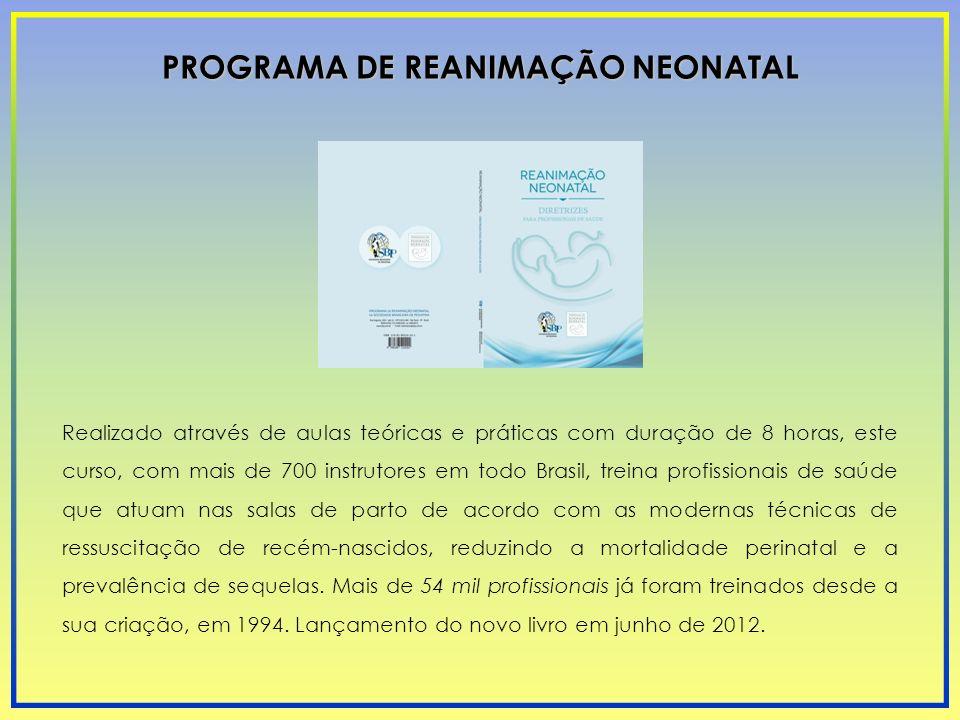 Realizado através de aulas teóricas e práticas com duração de 8 horas, este curso, com mais de 700 instrutores em todo Brasil, treina profissionais de