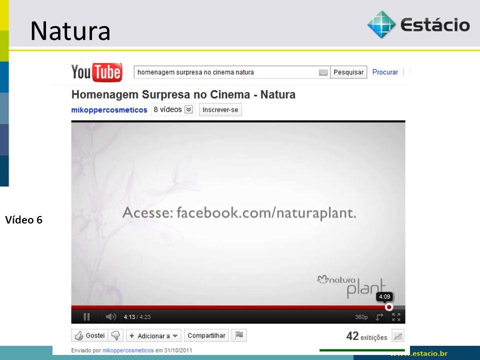 Natura Vídeo 6