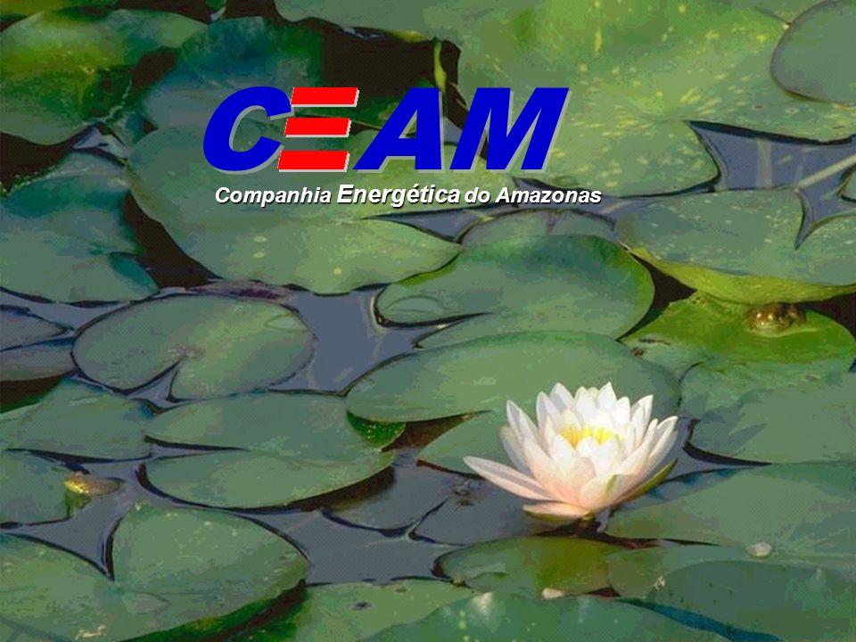 C AM Companhia Energética do Amazonas Companhia Energética do Amazonas
