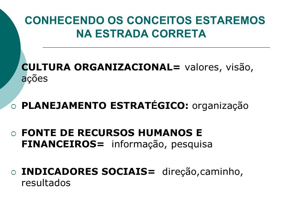 CONCEITOS IMPORTANTES Cidadania Direitos Humanos Exclusão Social Pobreza Miséria Desenvolvimento Local Outros...