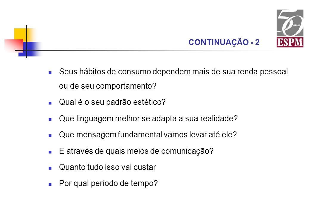 Tentativas de Comparação GMX Volkswagen (Corsa mais vendido) (Golf produzido no Brasil) PepsiX Coca-cola (Desafio Pepsi) (Refrigereco – Comparação indireta) KuatX Guaraná Antartica (Comparação direta) (Pede para a Coca mostrar a semente) TAMX Varig (Colecione viagens) (Abordagens institucionais)