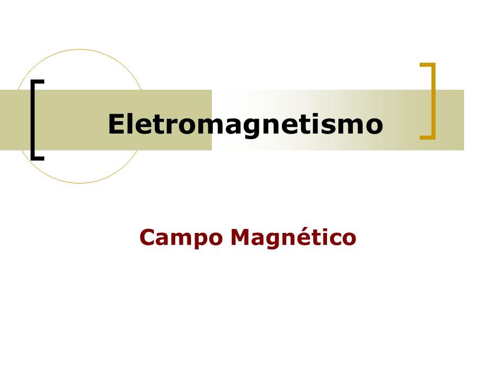 Conceitos iniciais O termo magnetismo resultou do nome Magnésia, região da Ásia Menor (Turquia), devido a um minério chamado magnetita (ímã natural) com a propriedade de atrair objetos ferrosos à distân-cia (sem contato físico).