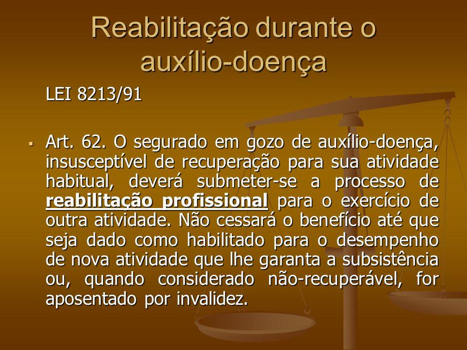Decreto 3.048/99 Auxílio-Acidente Art.104.