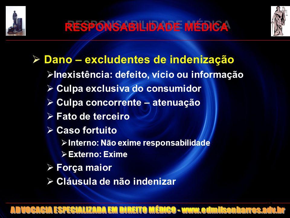RESPONSABILIDADE MÉDICA INVERSÃO DO ÔNUS DA PROVA JUSTIÇA GRATUITA SUCUMBÊNCIA RECÍPROCA PRESCRIÇÃO CC2002 x CDC x Penal X administrativa X ética 19