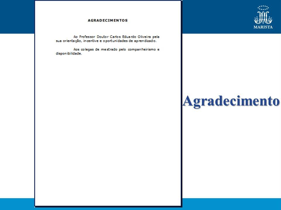 Resumo na Língua Vernácula A ABNT NBR 6028: resumos (2003, p.