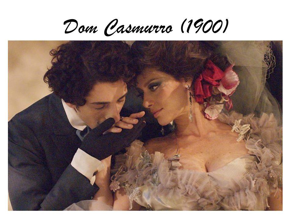 Dom Casmurro (1900)