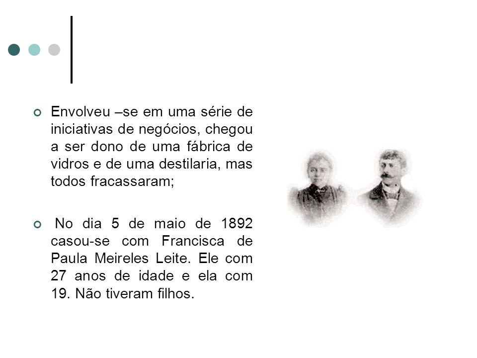 Obras Publicadas Cancioneiro Guasca ( 1910) Contos Gauchescos (1912) Lendas do Sul (1913) Casos do Romualdo (1914)