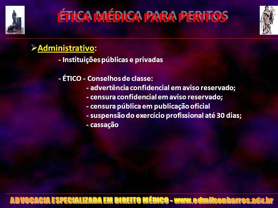 26 ÉTICA MÉDICA PARA PERITOS RESOLUÇÃO CFM 1488/98 - Médico de empresa - PCMSO – SESMT: - não podem ser peritos judiciais - securitários ou previdenciários - casos envolvam a firma contratante e/ou seus assistidos (atuais ou passados).