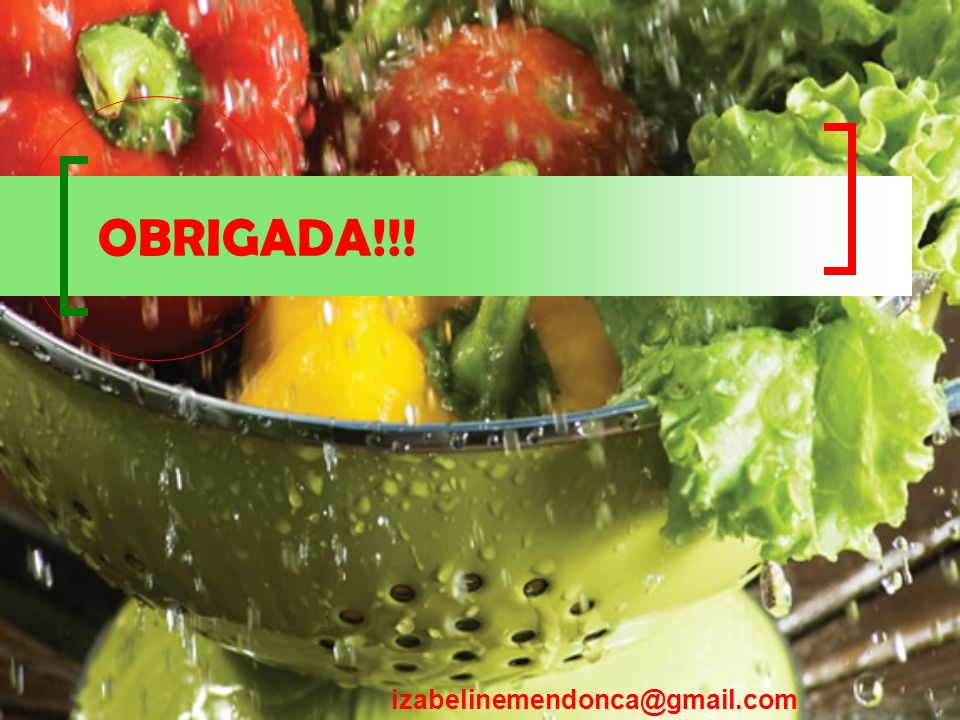 OBRIGADA!!! izabelinemendonca@gmail.com