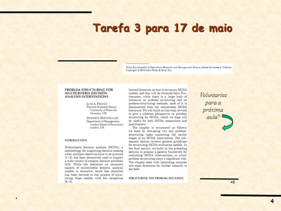 4, Tarefa 3 para 17 de maio