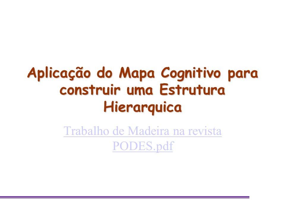 Aplicação do Mapa Cognitivo para construir uma Estrutura Hierarquica Trabalho de Madeira na revista PODES.pdf