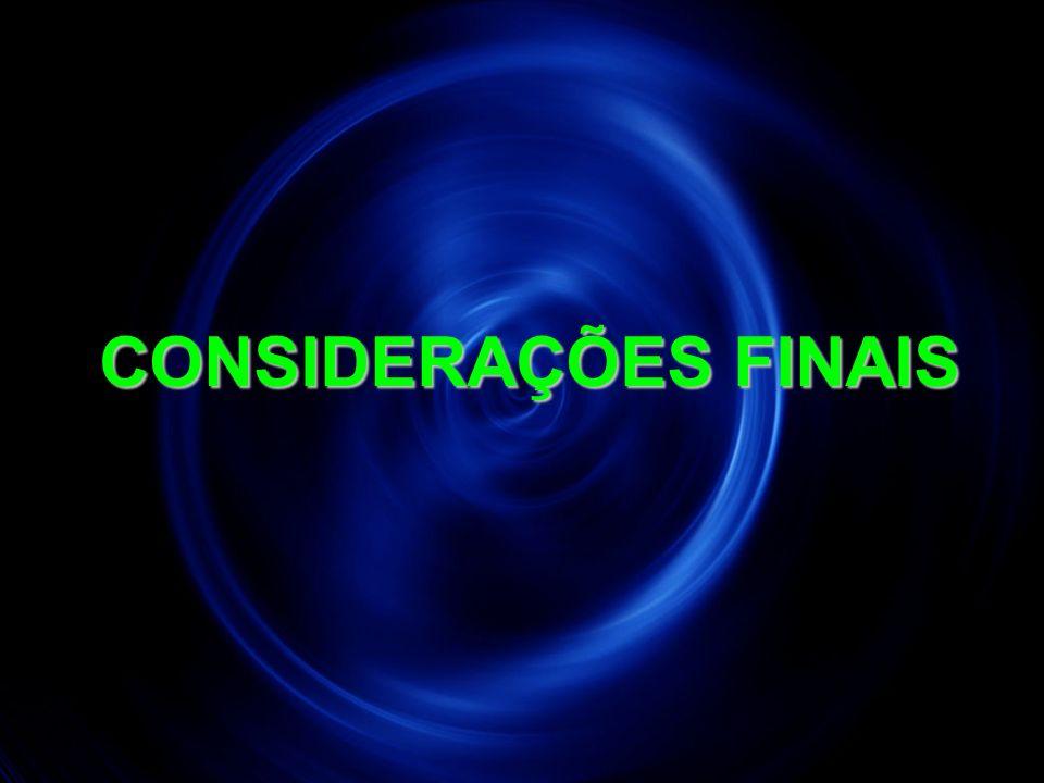 90 CONSIDERAÇÕES FINAIS