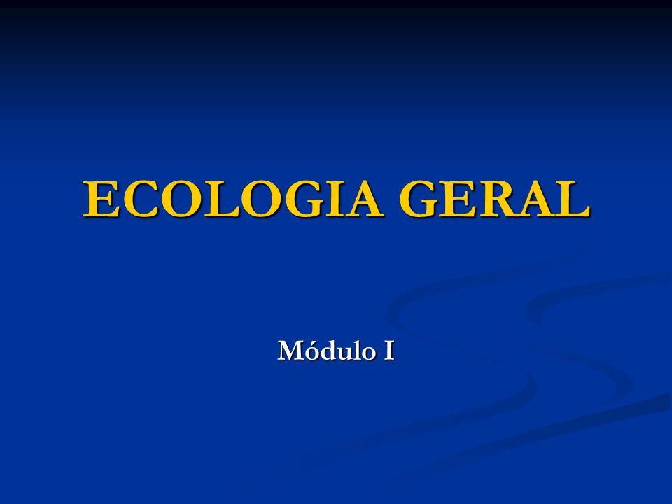 O QUE É ECOLOGIA.1.