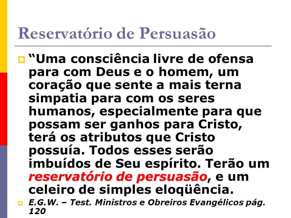 A Arte da Persuasão na Bíblia Pela paciência se persuade o príncipe, e a língua branda quebranta os ossos. Prov. 25:15 Pela paciência se persuade o pr