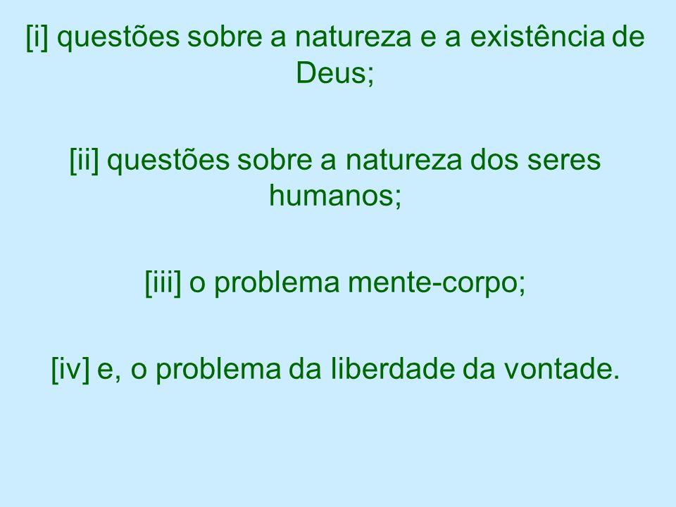 Reestruturação Contemporânea: Metafísica Especial: subdisciplinas Teologia Racional – Filosofia da Religião Psicologia Racional – Filosofia da Religião Psicologia Racional – Filosofia da Mente