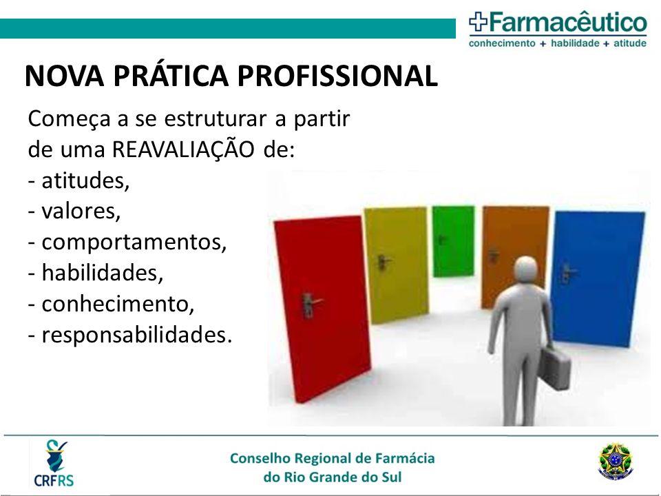O CRF-RS, ao longo dos anos, tem trabalhado insistentemente, para garantir a assistência farmacêutica integral à população nos estabelecimentos farmacêuticos.