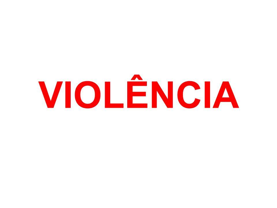 Predisposição inata à violência É explicável pela necessidade da seleção dessa característica durante a evolução da nossa espécie.