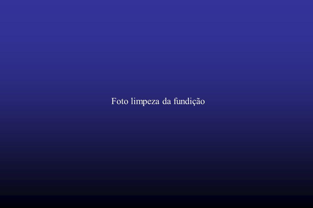 FALHAS DE FUNDIÇÃO DISTORÇÃO DO PADRÃO DE CERA Manipulação inadequada da cera e do modelo.