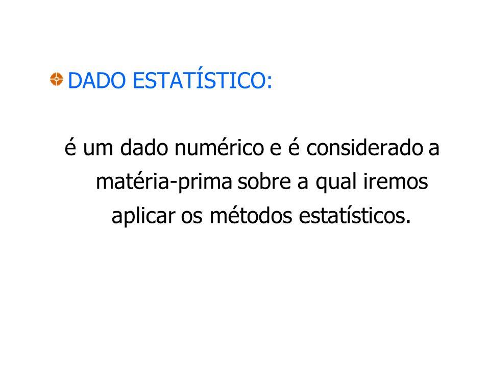 VARIÁVEL CONTÍNUA: Resulta normalmente de uma mensuração, e a escala numérica de seus possíveis valores corresponde ao conjunto dos números reais, ou seja, podem assumir, teoricamente, qualquer valor entre dois limites.