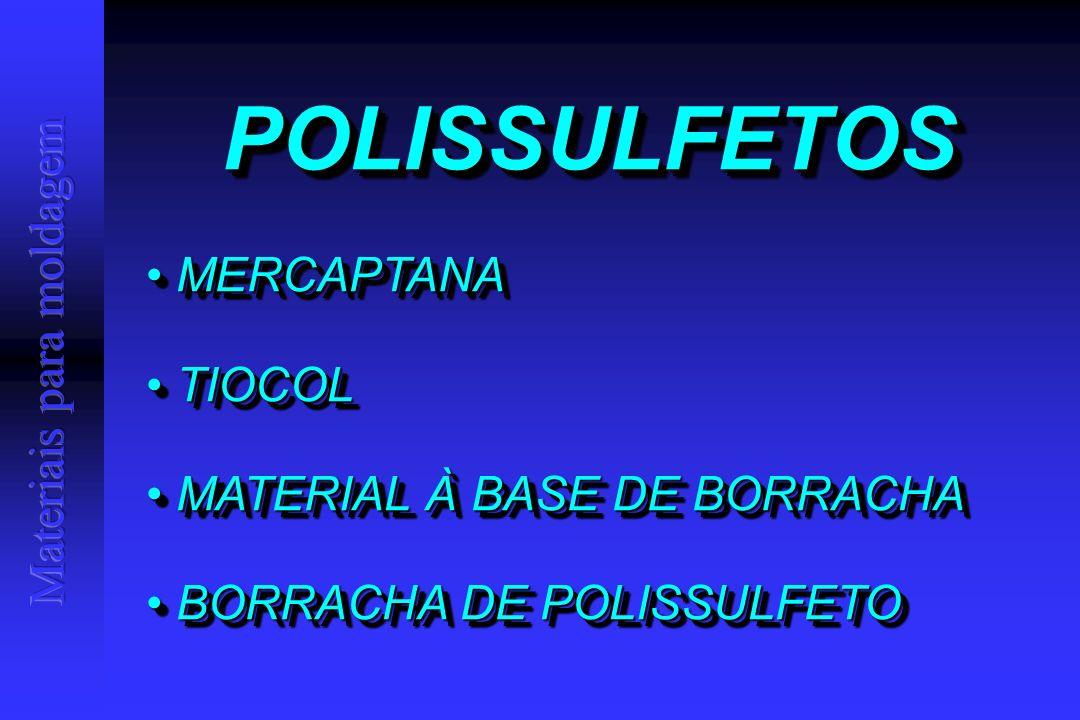 POLISSULFETOSPOLISSULFETOS MERCAPTANA MERCAPTANA TIOCOL TIOCOL MATERIAL À BASE DE BORRACHA MATERIAL À BASE DE BORRACHA BORRACHA DE POLISSULFETO BORRACHA DE POLISSULFETO MERCAPTANA MERCAPTANA TIOCOL TIOCOL MATERIAL À BASE DE BORRACHA MATERIAL À BASE DE BORRACHA BORRACHA DE POLISSULFETO BORRACHA DE POLISSULFETO