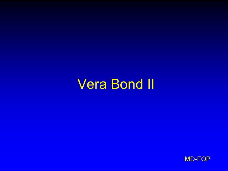 MD-FOP Vera Bond II