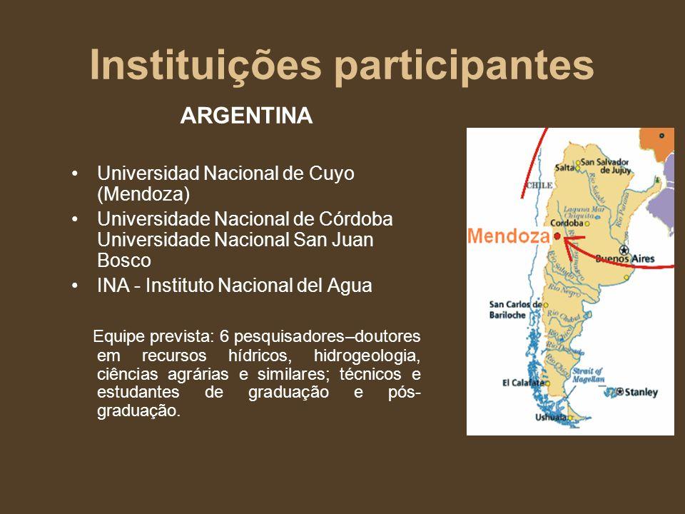 OBJETIVOS GERAIS 1.Intercâmbio de alunos de pós-graduação (Doutorado e Mestrado) de curta duração – até 6 meses.