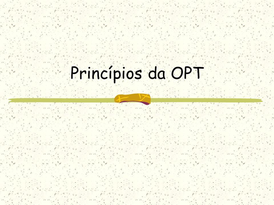 Princípios da OPT