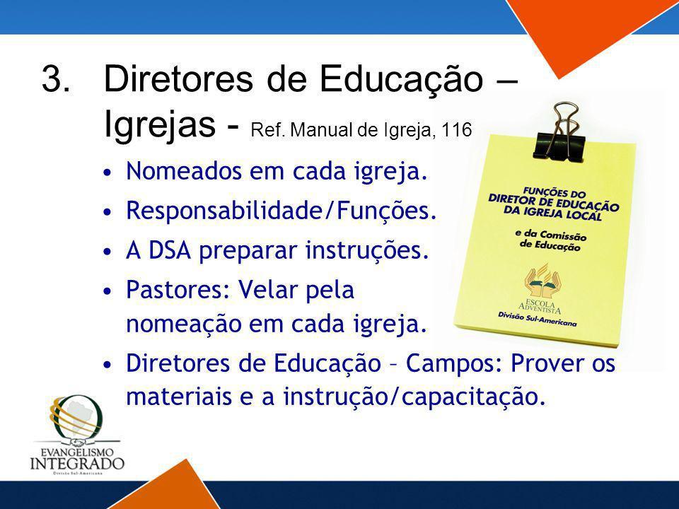 Universidades/Instituições superiores capacitar professores, preparar materiais e certificados.