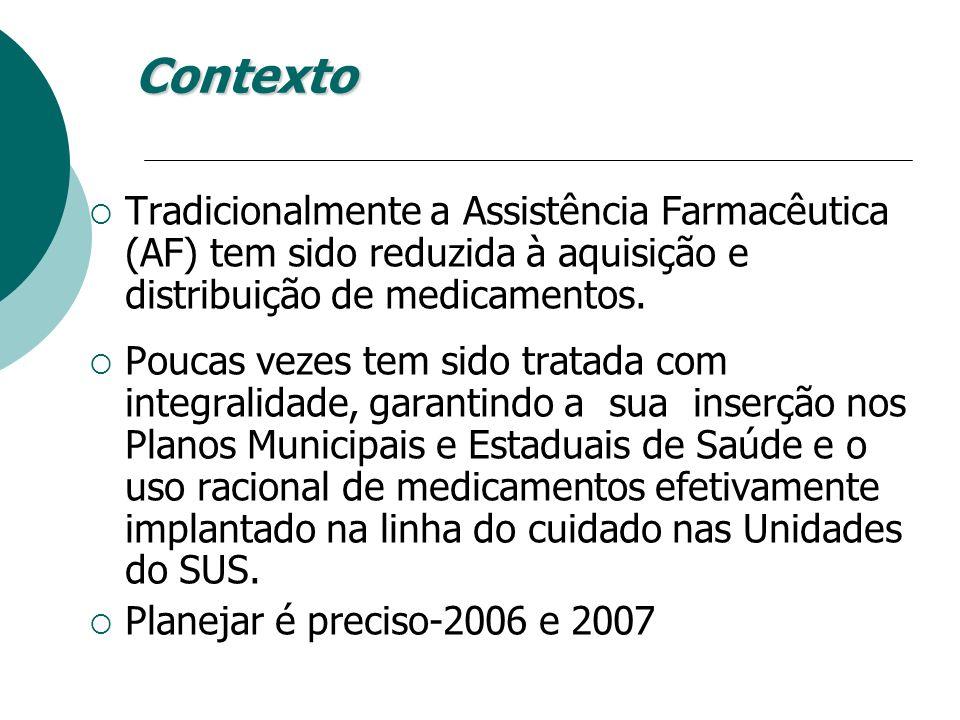 FARMÁCIA CIDADÃ Por quê e como surgiu o Farmácia Cidadã??.