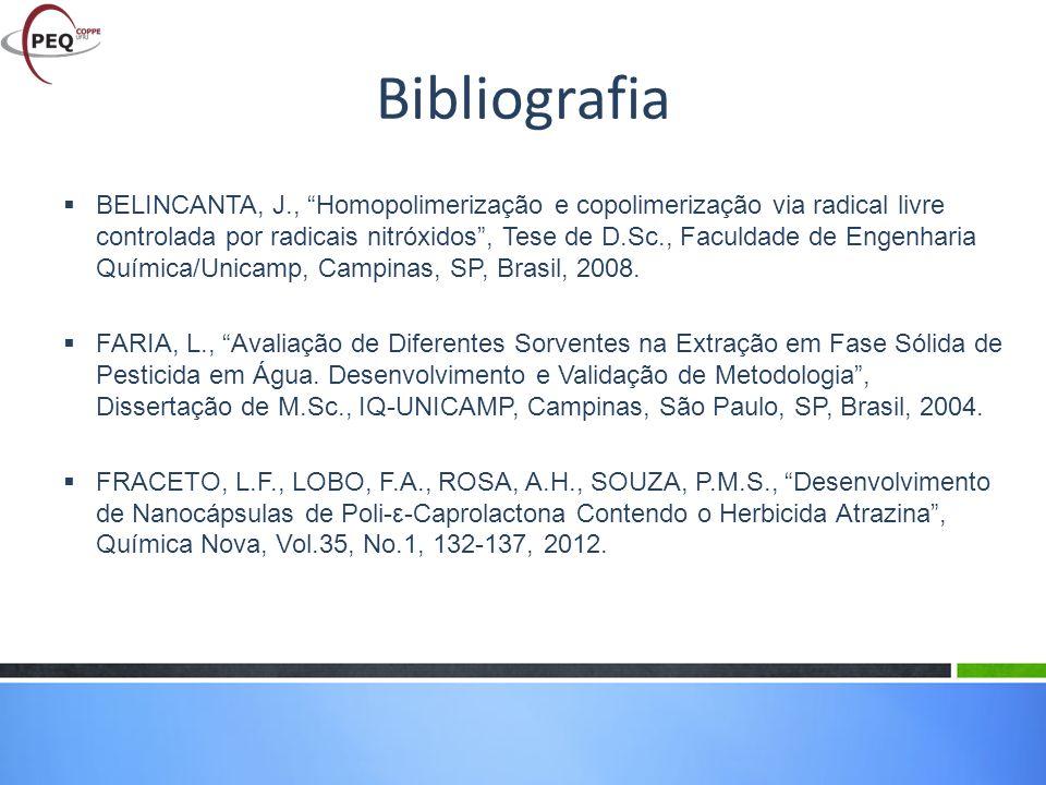 BELINCANTA, J., Homopolimerização e copolimerização via radical livre controlada por radicais nitróxidos, Tese de D.Sc., Faculdade de Engenharia Quími