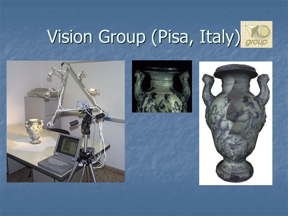 Vision Group (Pisa, Italy)