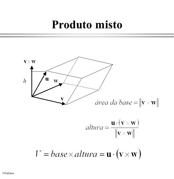 MGattass Produto misto h