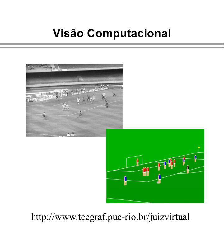 Visão Computacional