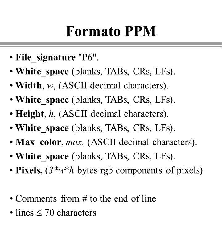Formato PPM File_signature