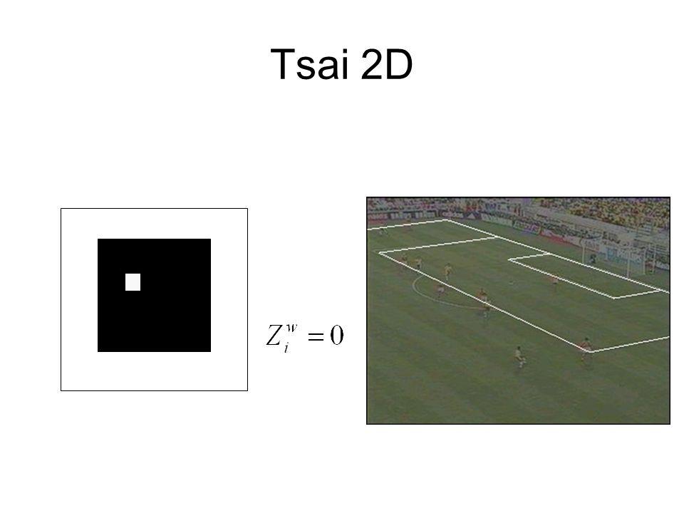 Tsai 2D