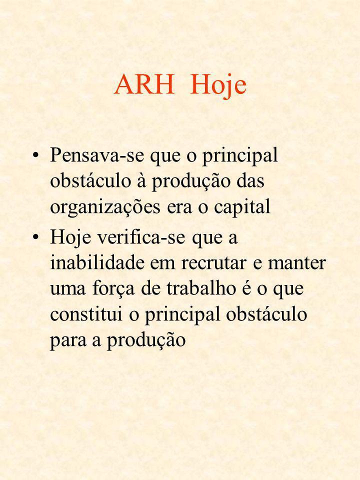 Centralização de RH Prós –Reúne especialistas de RH um só negócio –Incentiva a especialização –Integração interdepartamental –Área de RH é bem delimitada –Focaliza as funções, tarefas de RH –Ideal para pequenas organizações