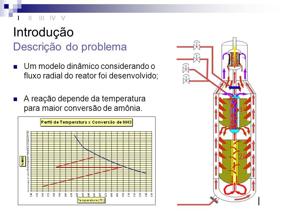 I II III IV V Método de volumes finitos: BE implementado no método de VF De forma semelhante ao BM, integrou-se a equação de BE (forma conservativa) no elemento de volume e as considerações de média de Taxa de reação e energia foram utilizadas.