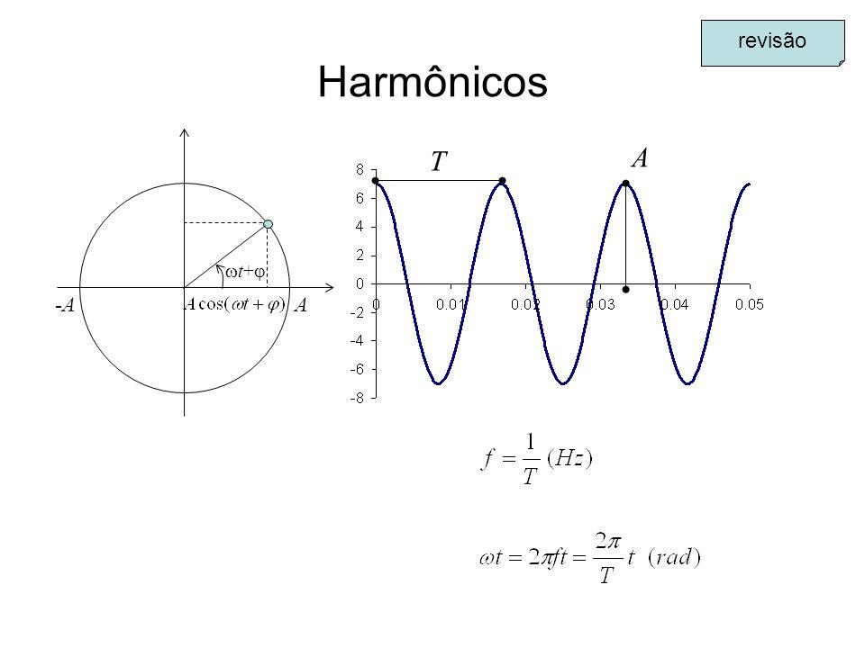 Harmônicos t+ A-A T revisão A