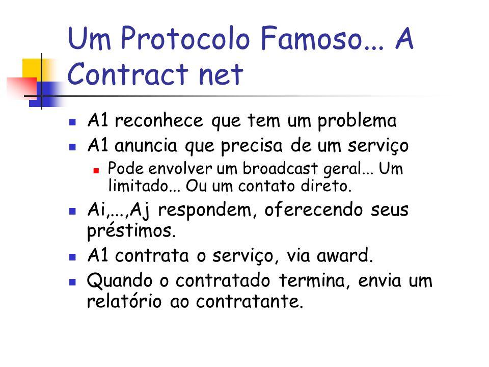 Um Protocolo Famoso...